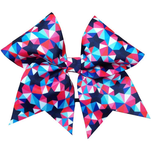 Abstract Star Training Bow