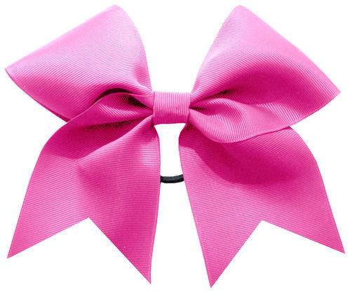 Barbie Pink Training Bow