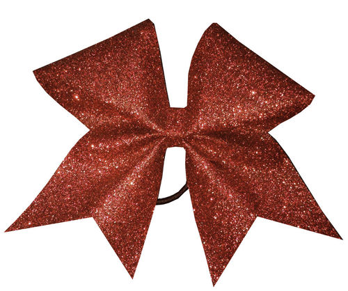 All Glitter Brown Training Bow