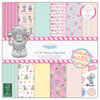Me To You Sweet Shop 12x12 Paper Pack