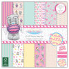 Me To You Sweet Shop 8x8 Paper Pack